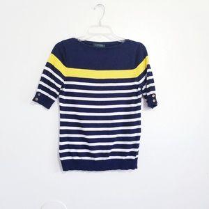 Lauren Ralph Lauren knit top